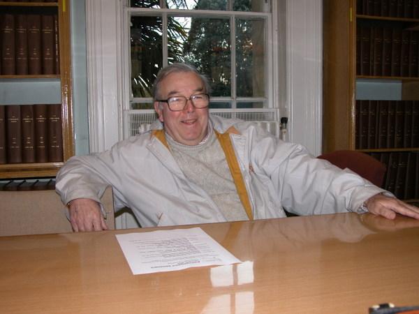 Jim Hysom