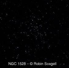 NGC 1528, credit Robin Scagell