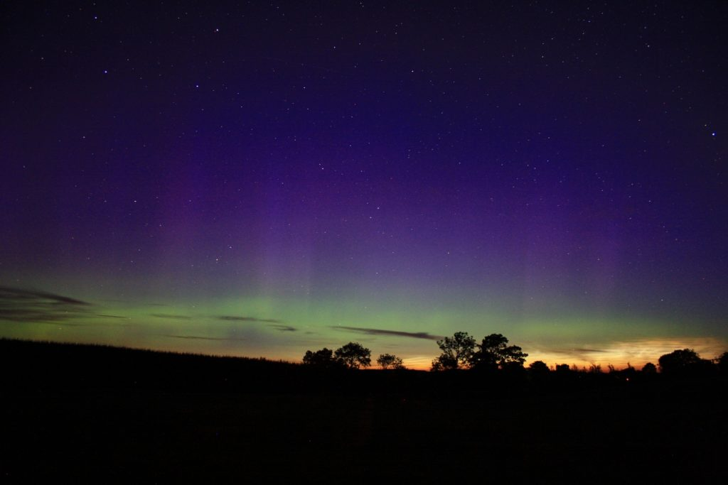 aurora and nlc