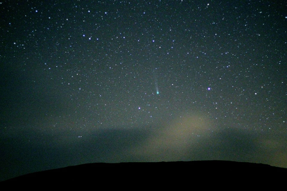 comet ison - 960×640