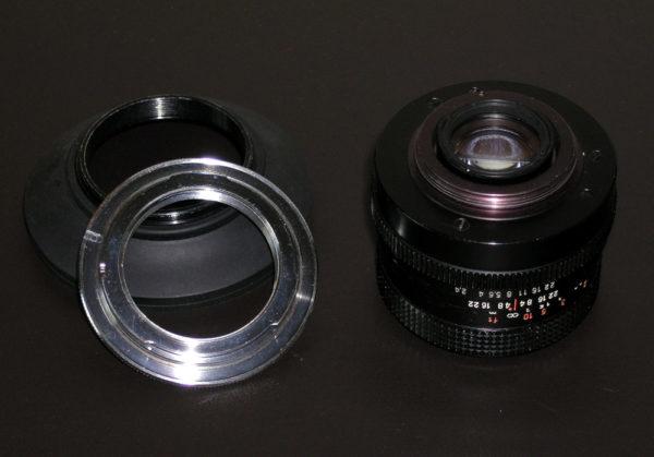 lens adaptor