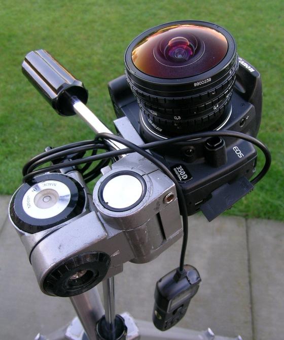 all-sky lens