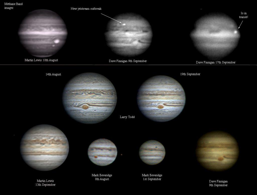 Jupiter Aug Sep 2020 anotated