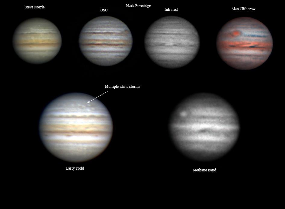 Jupiter July 2021 annotated