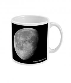 Moon phase image