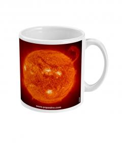 Sun mug image