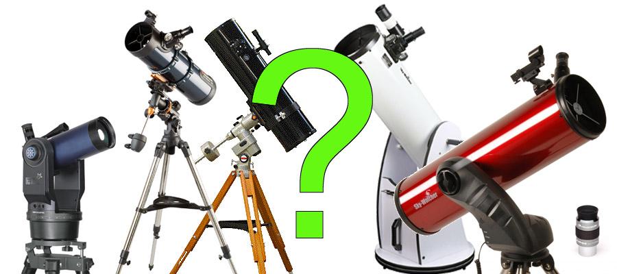 Array of amateur telescopes