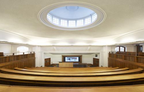 Gustave Tuck Lecture theatre