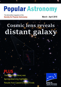 PA cover March 2018