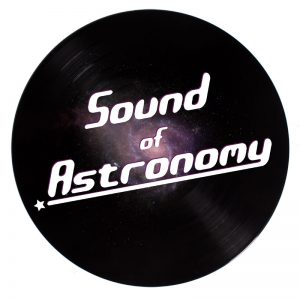 Sound of Astronomy logo