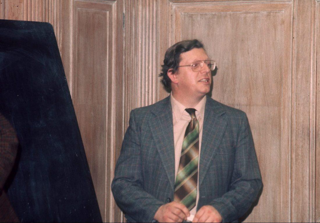 Ron Maddison